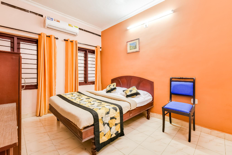 SPOT ON 36305 Indraprastham Tourist Home, Kottayam