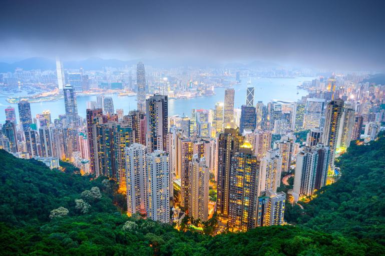 香港华中商务宾馆(Hongkong Huazhong Commercial Inn), Kowloon City