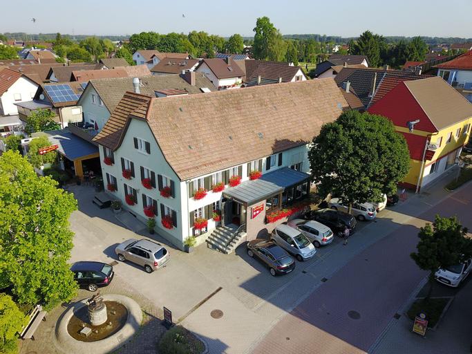 Landgasthof Ochsen, Rastatt