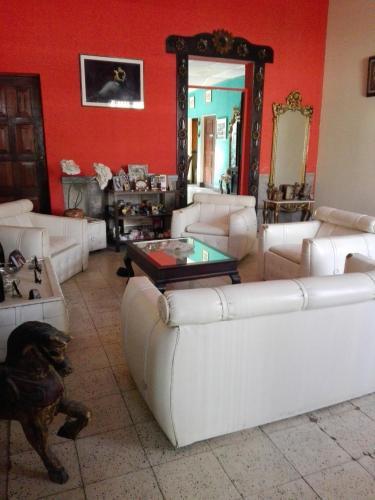casa cruz, Matagalpa