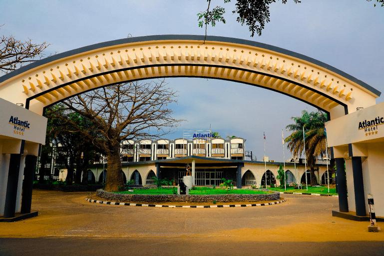 ATLANTIC HOTEL, Banjul