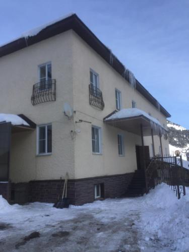 Hotel 102, El'brusskiy rayon