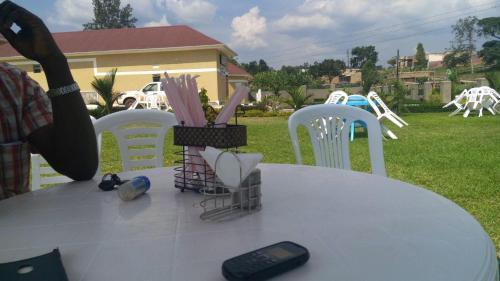 Igogora country resort, Kibale