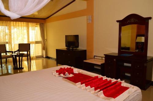 Lewi Resort and Spa, Sidama