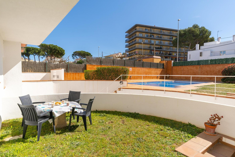 Apartamento Maribel, Girona