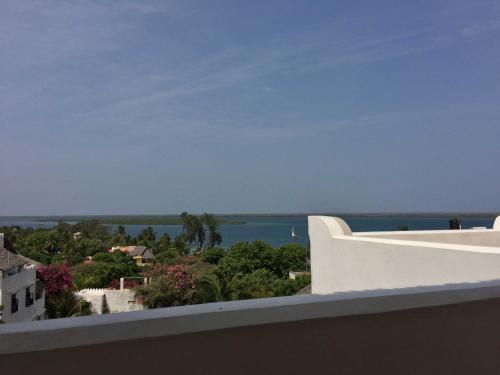 Jua House, Lamu West