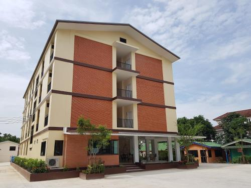 Prukpibul Apartment, Muang Nonthaburi