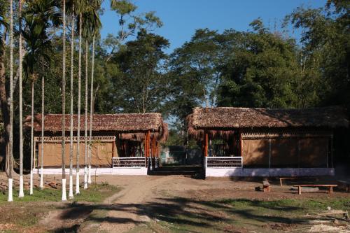 Kaziranga Eco Camp, Golaghat