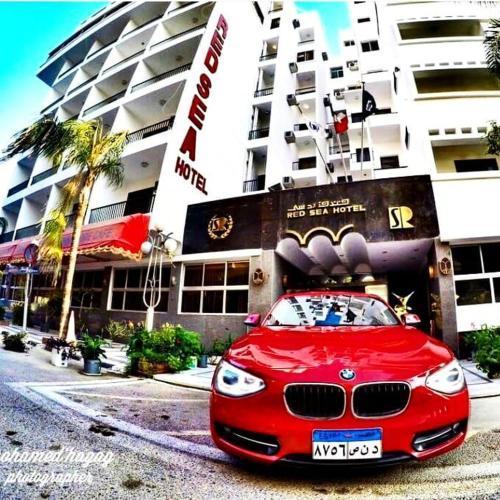 Red Sea Suez Hotel, Suez