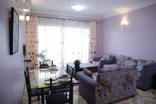 Crystal Apartments and Hotel, Entebbe