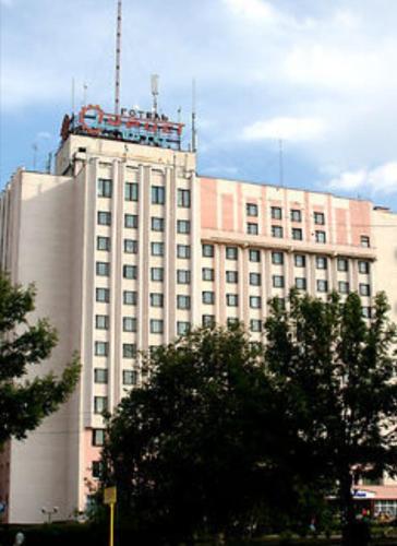 Lan-House, Kirovohrads'kyi
