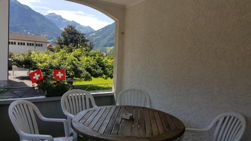Mountain Views, Interlaken