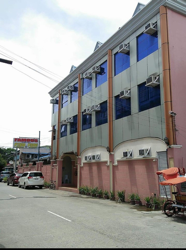 Famous Pension House II, Iligan City
