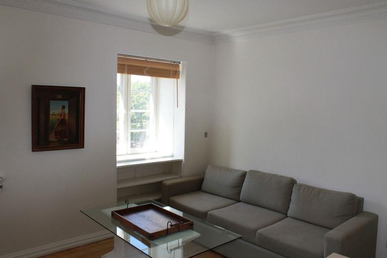 Valmuevej Apartment, Copenhagen
