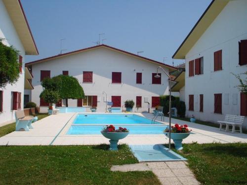 Holiday home Porto Santa Margherita 24668, Venezia