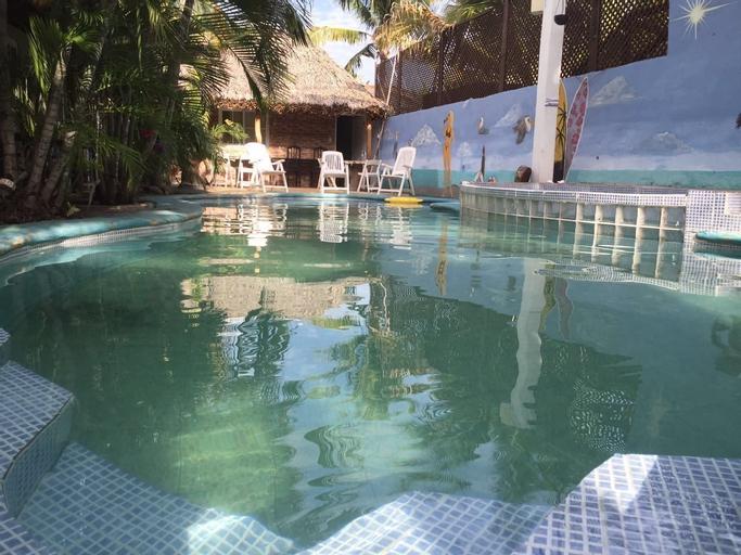 Hotel El Marlyn, Taxisco
