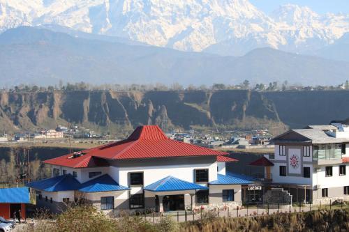Sunshine Resort Pokhara, Gandaki