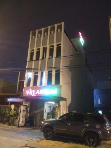 VILLAS, Liên Chiểu