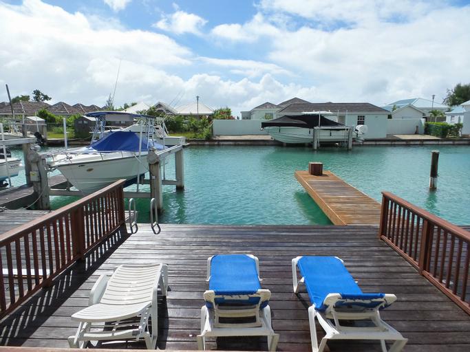 Villa 244C Jolly Harbour,