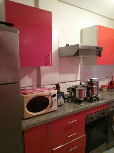House With 2 Bedrooms in Martil, With Pool Access and Furnished Terrac, Tétouan