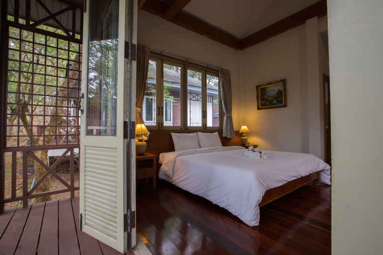 Starlite Khaoyai Hotel and Resort, Pak Chong