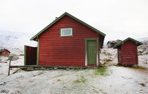 Studio Holiday Home in Blaksater, Stryn