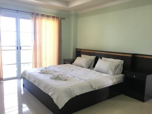 Dinkhao Apartment, Muang Narathiwat