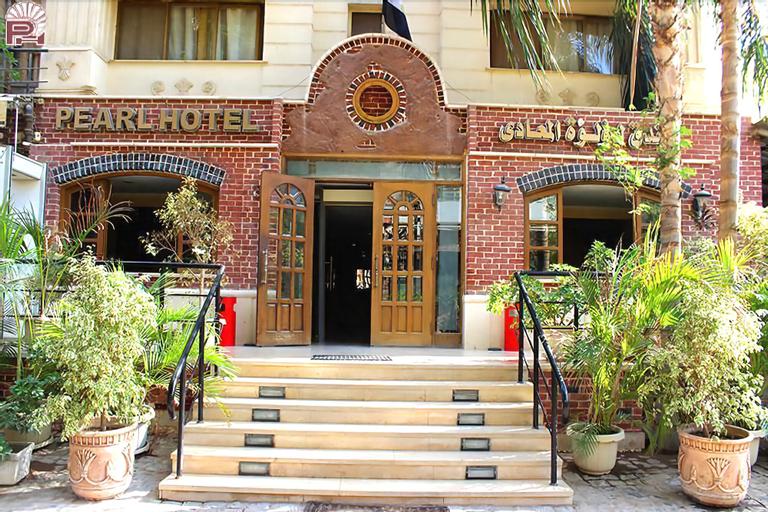 Pearl Hotel, Al-Ma'adi