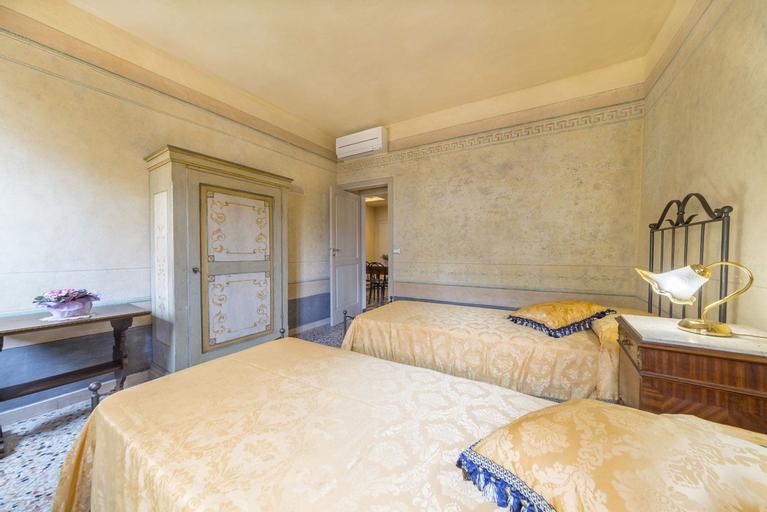 I Bei Ricordi Historic Centre Apartments, Arezzo