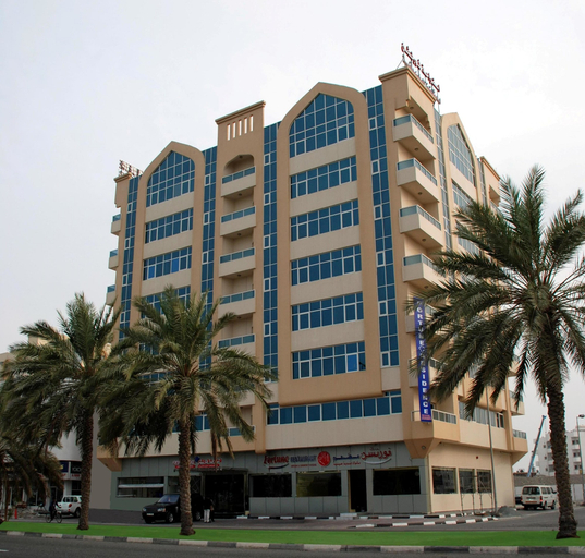 Fortune Hotel Apartments,