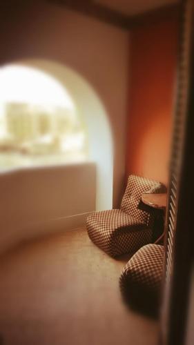 Nefertari Hotel and Suite, 'Abdin