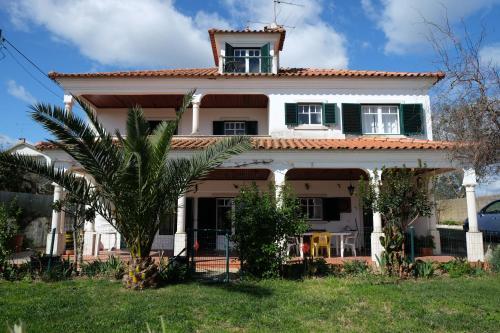 A casa do Olival, Tomar