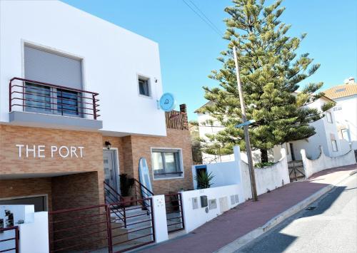 The Port - Beach Hostel, Lourinhã