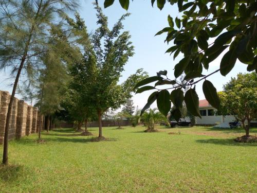 Kisumu Country Club, Kisumu Central