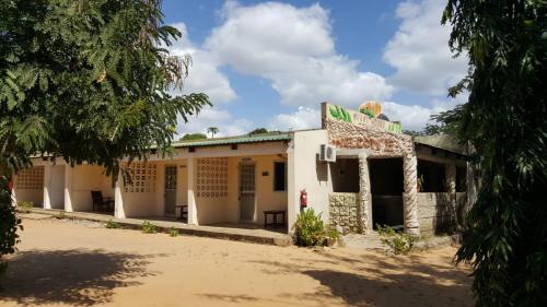 Guesthouse Samotina, Pemba