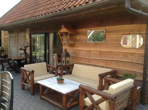 Romala's Home, Hoogezand-Sappemeer
