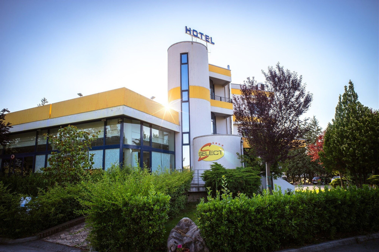 Hotel Select Wellness & Spa, Chieti