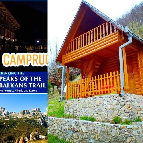 GuestHouse Camp Rugova, Peć