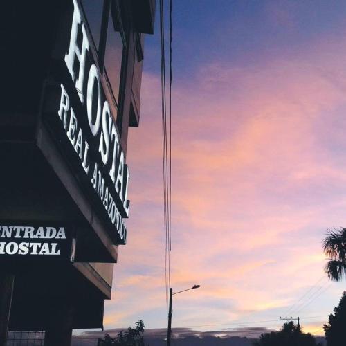 Hotel Real Amazonico B&B, Pastaza