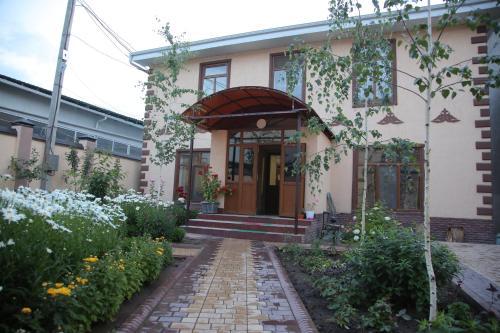 MEDI Guest House, Osh