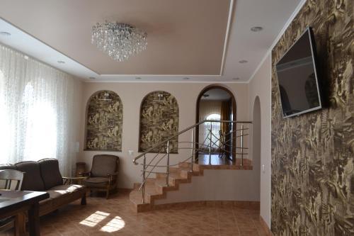Guest house Perfect, Kamianets'-Podil's'ka
