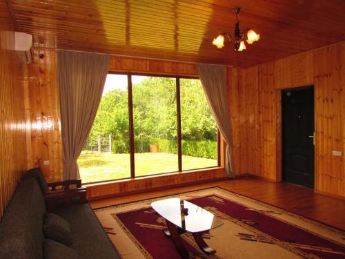 house, Martvili