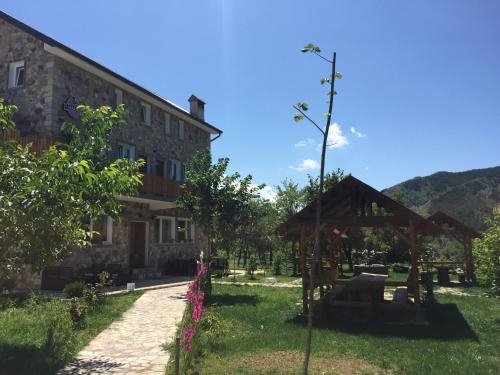 Guesthouse Makry, Pukës