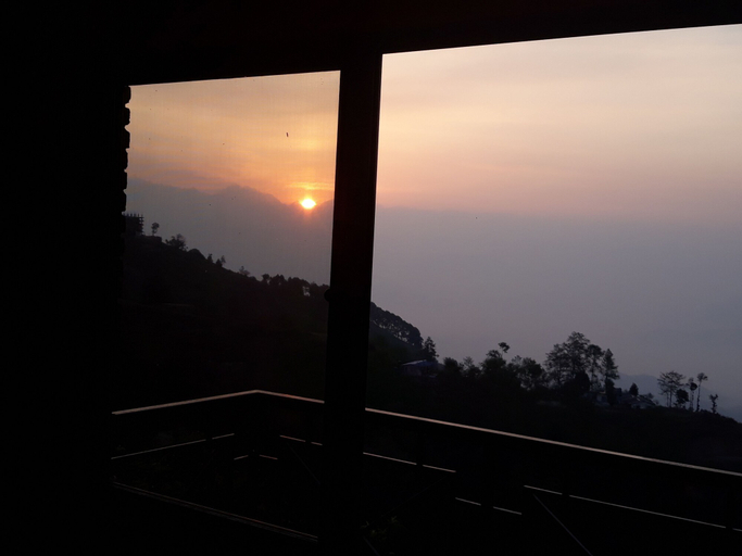 Hotel Nagarkot Holiday Inn, Bagmati