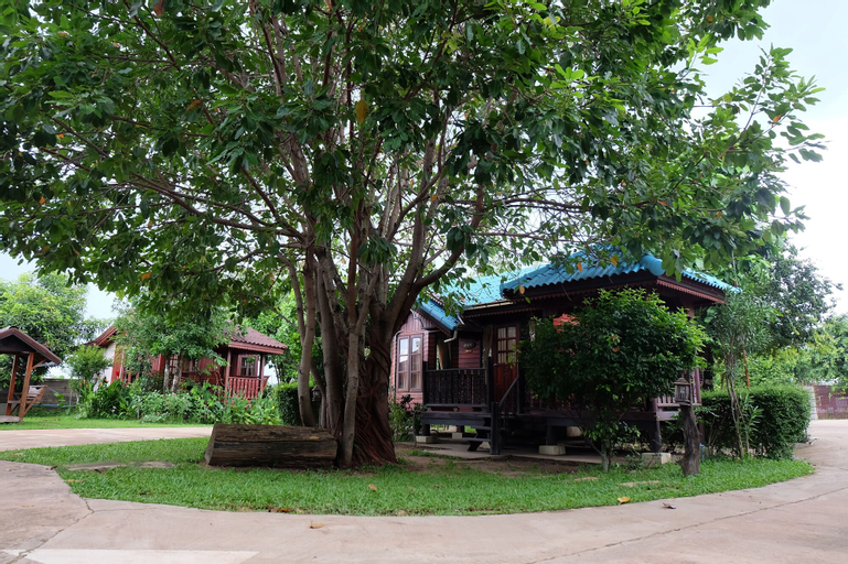Big Tree Resort, Mueang Kamphaeng Phet