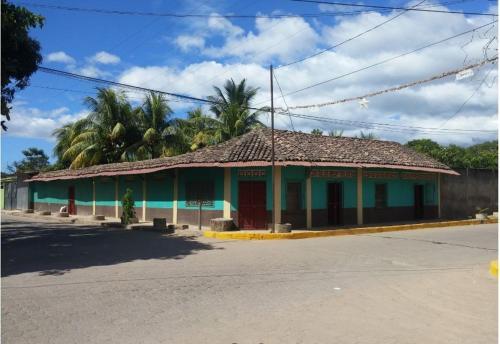 Hostal Julita, El Sauce