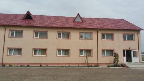 Casa Rustica Apart & Rooms, Campineanca