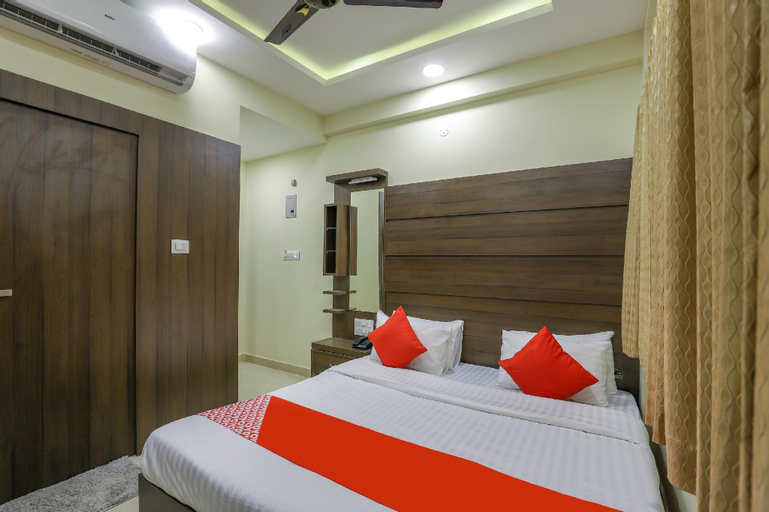 OYO 37758 Hotel Atithi, Kachchh