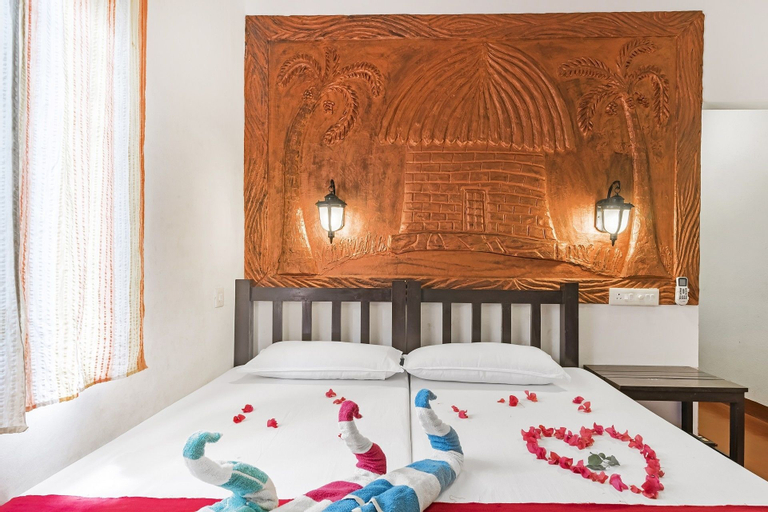 GuestHouser 1 BR Villa b529, Alappuzha