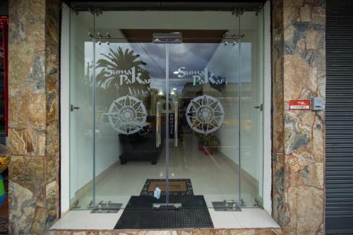 Hotel Sumak Pakari, Riobamba